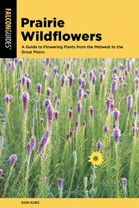 Book on Prairie Wildflowers of Missouri